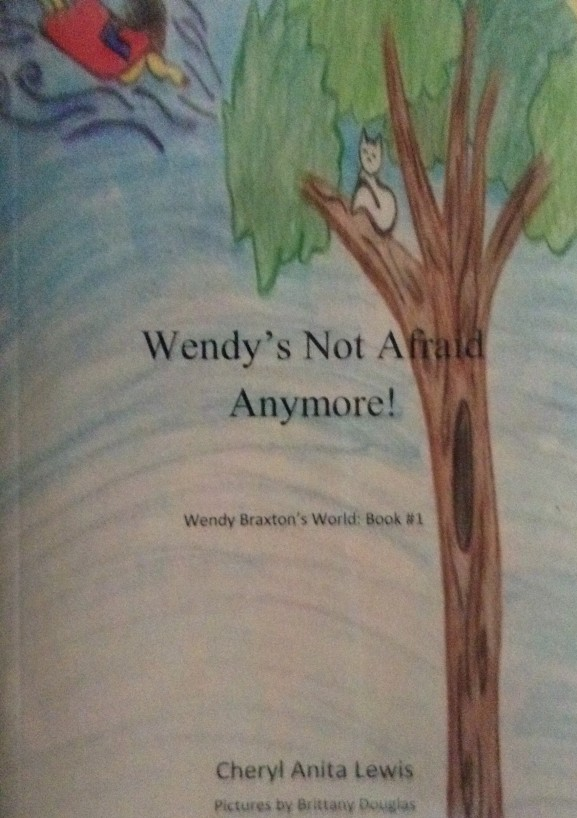 Wendy is a little girl with a vivid imagination and a lot of fears to overcome